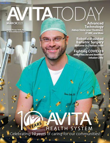 Avita Today - March 2021